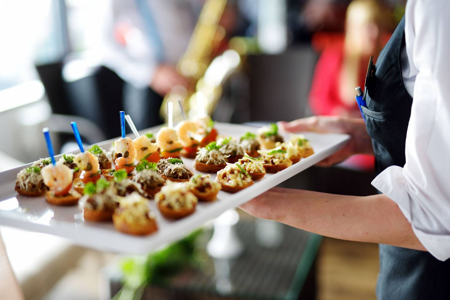 Catering Para Bodas A Domicilio Lujo Catering de empresa en Madrid